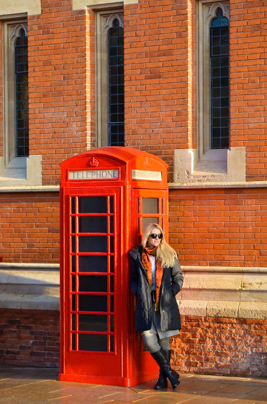 Day Trip to Stratford Upon Avon from London