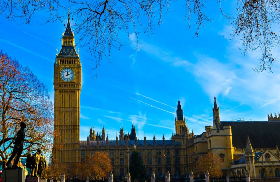 10 Tips for Traveling in London
