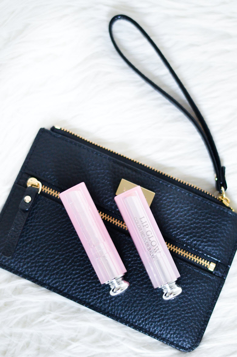 Dior Lip Glow Review