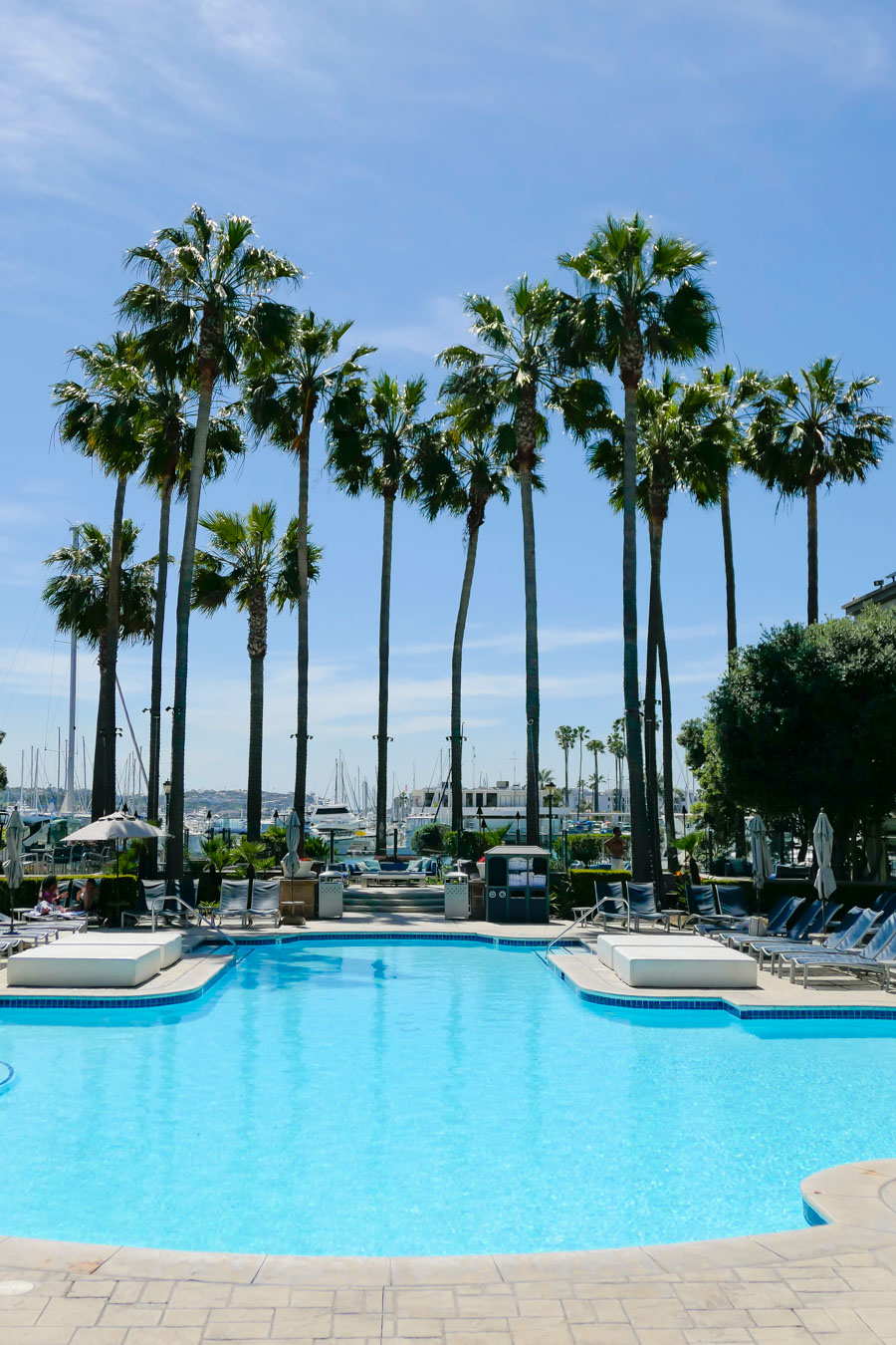 DayAxe Review - Luxury Hotel Day Access at Ritz Carlton Marina del Rey