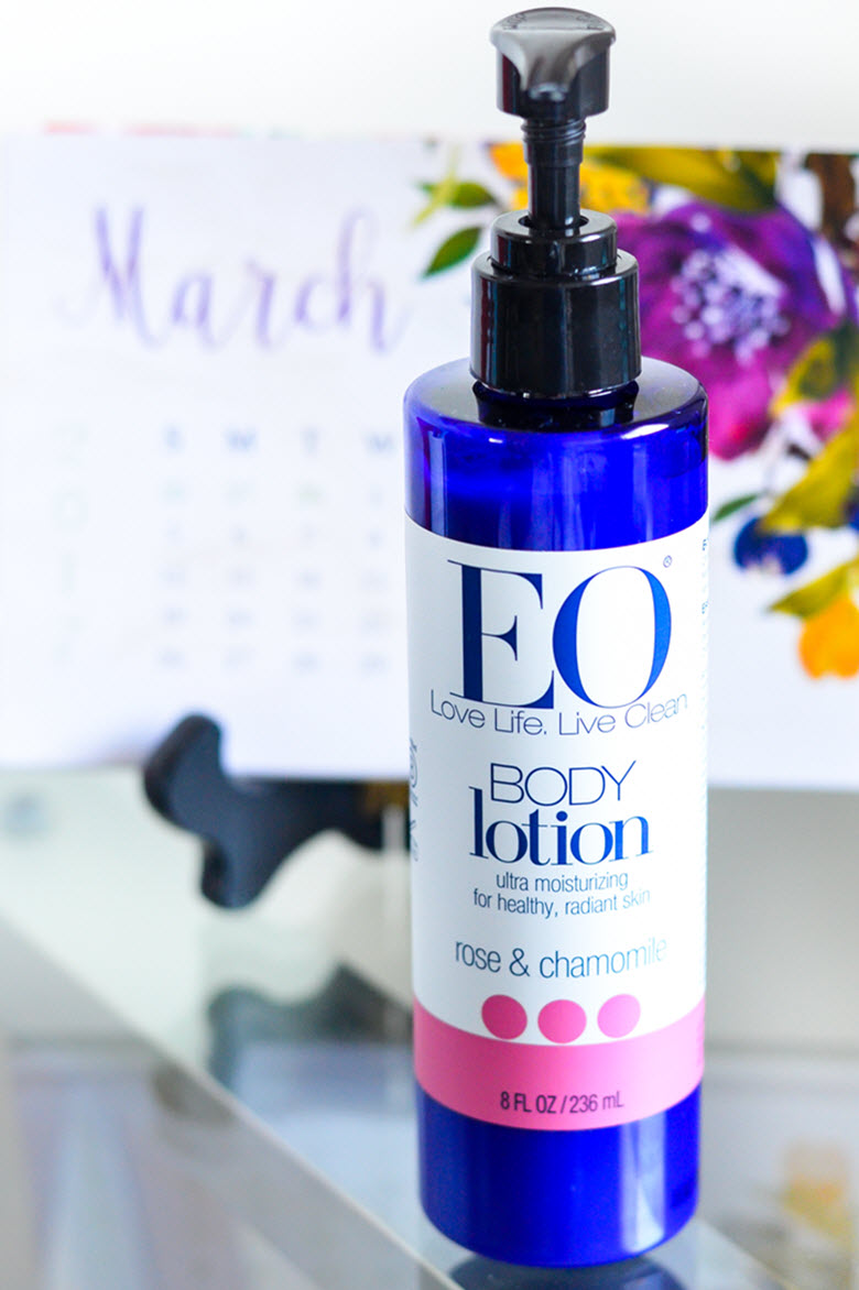 Favorite Hand Lotions - Blogger Recommendations