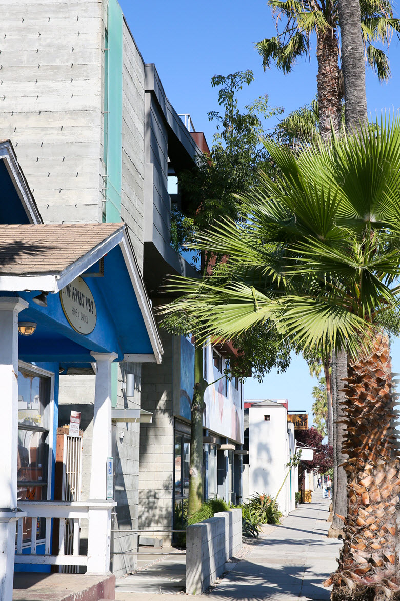 A Local's Guide to Abbot Kinney Blvd