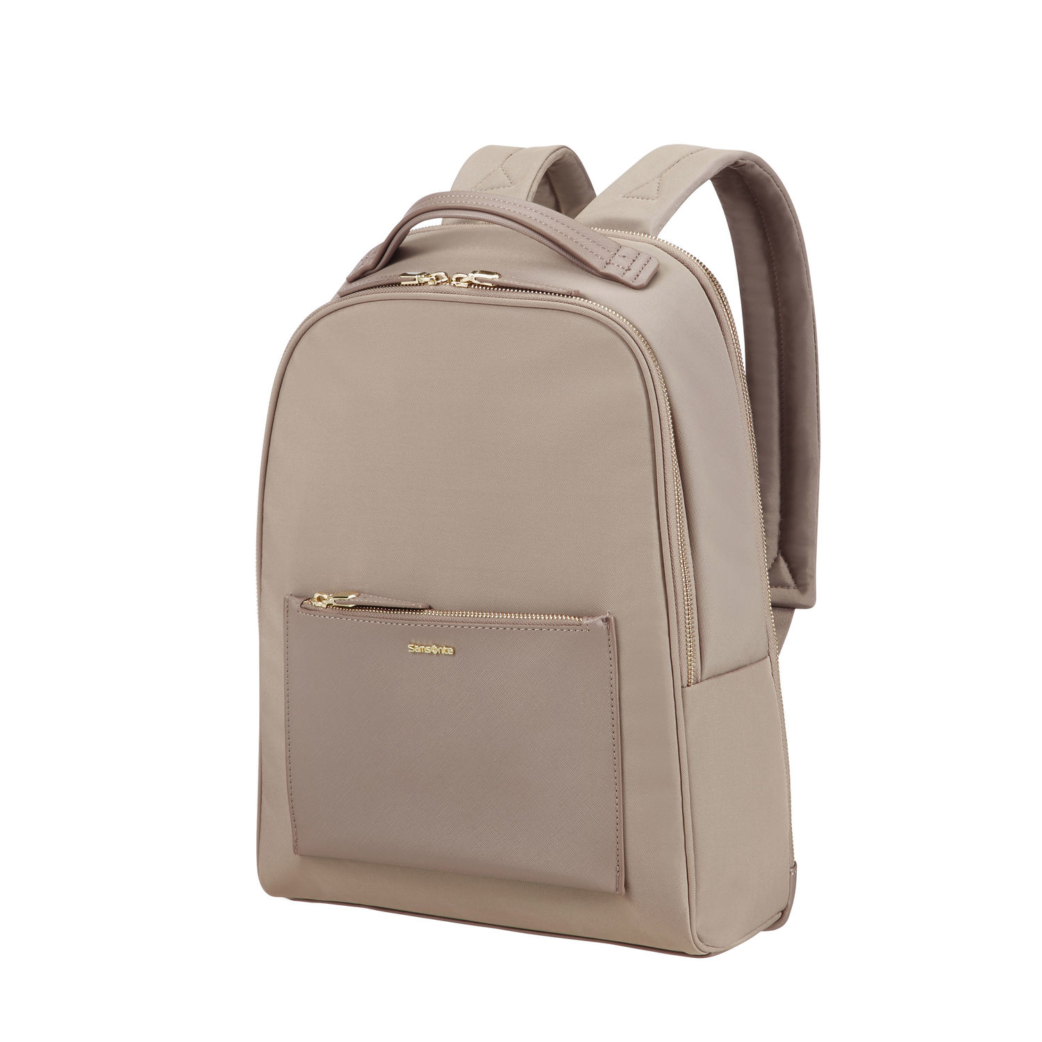 51b465eb1137 Leather Laptop Backpack For Ladies- Fenix Toulouse Handball