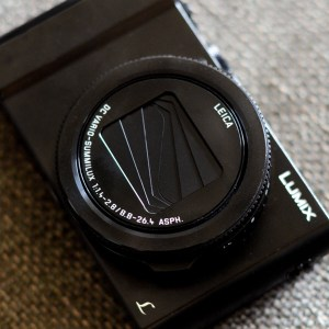 Best Point + Shoot Camera for Travel