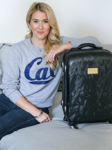 Carry On Travel Packing Tips - How Not to Over Pack a Carry On