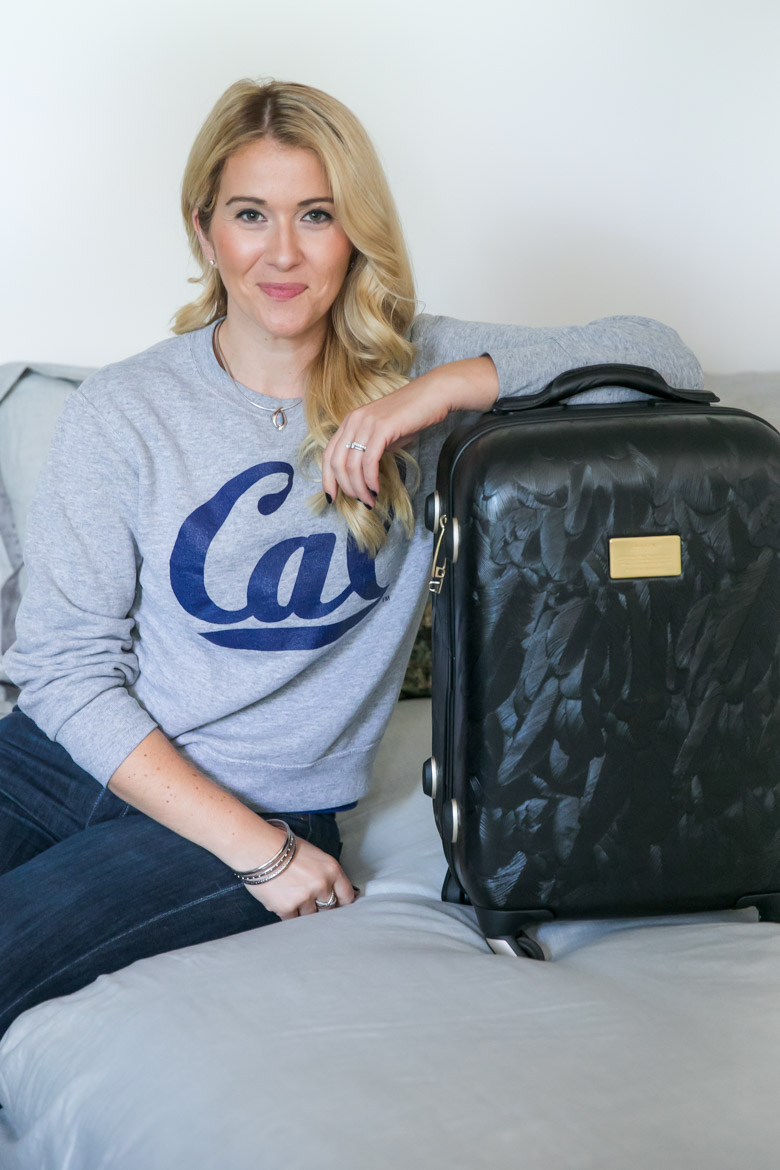 Carry On Travel Packing Tips | How Not to Over Pack