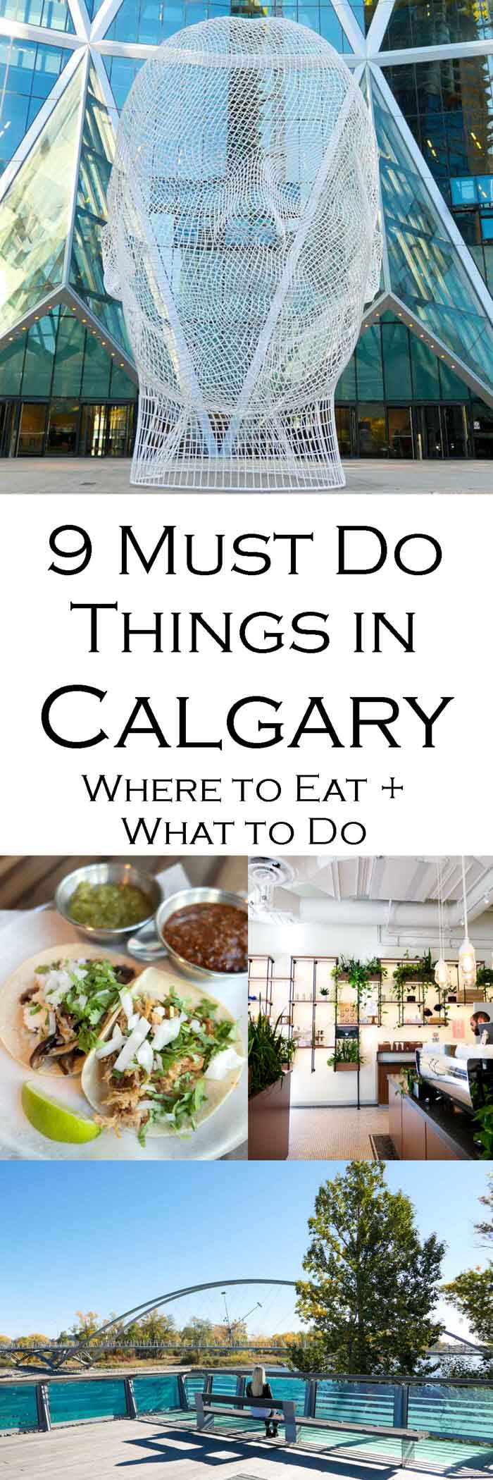 What to Do in Calgary - Top Attractions + Restaurants for Calgary Travel Guide
