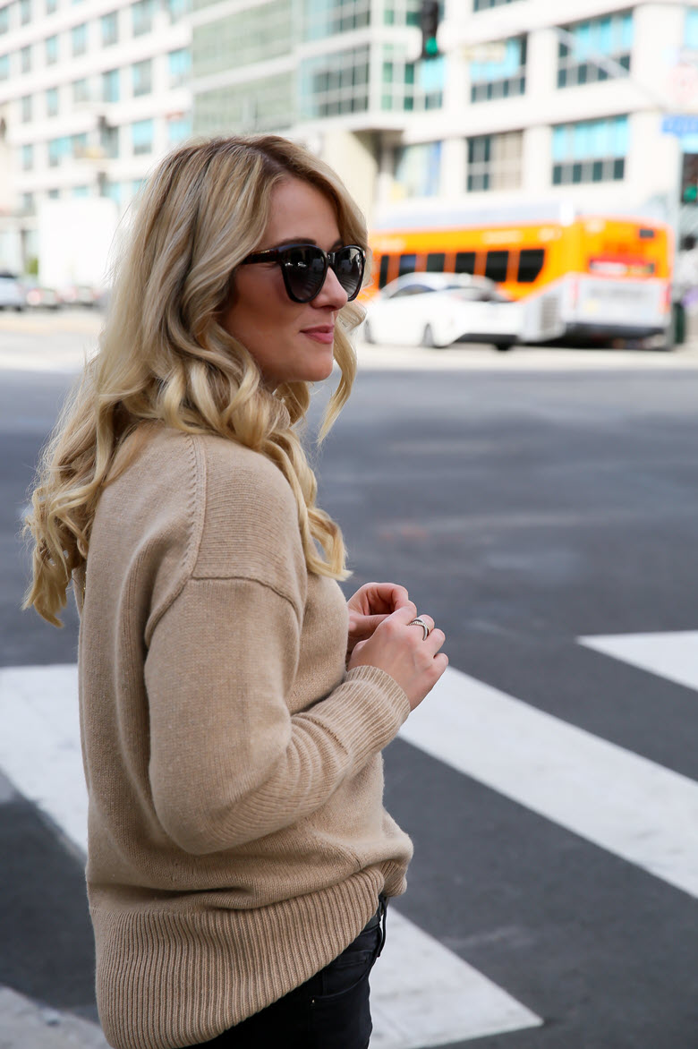 The Perfect Turtleneck for Every Style