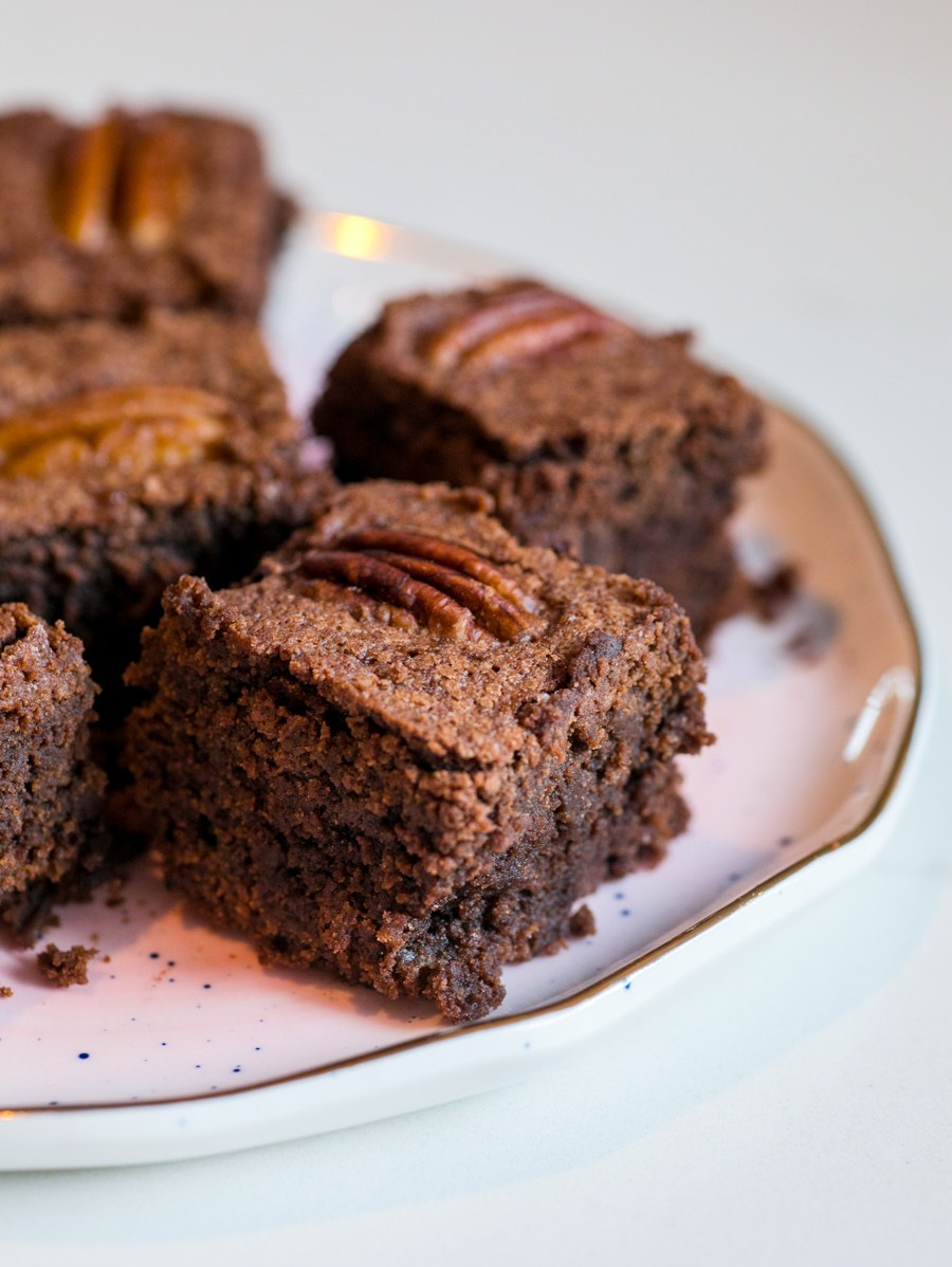 Best Brownies - Brownie Recipe with Cocoa Powder - Disgustingly Rich Brownies Recipe