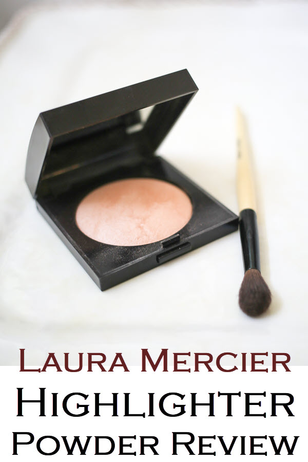 How to Apply Highlighter Powder. The simple Makeup Secret to Always looking refreshed, sun kissed, and rested! Highlight Powder Tutorial.. Laura Mercier Highlighter Powder Review.