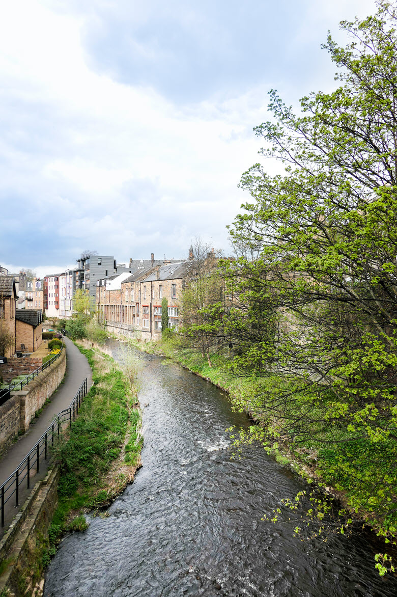 Edinburgh City Guide | Part 1 :: Stockbridge