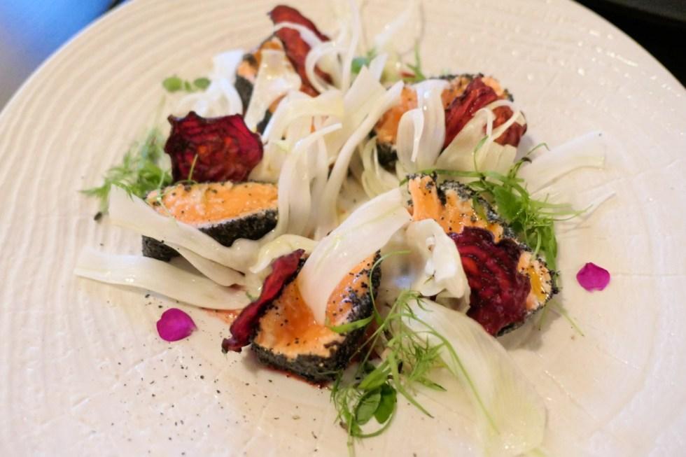 Stockbridge, Edinburgh Restaurants Travel Guide - Radici Italian Bistro