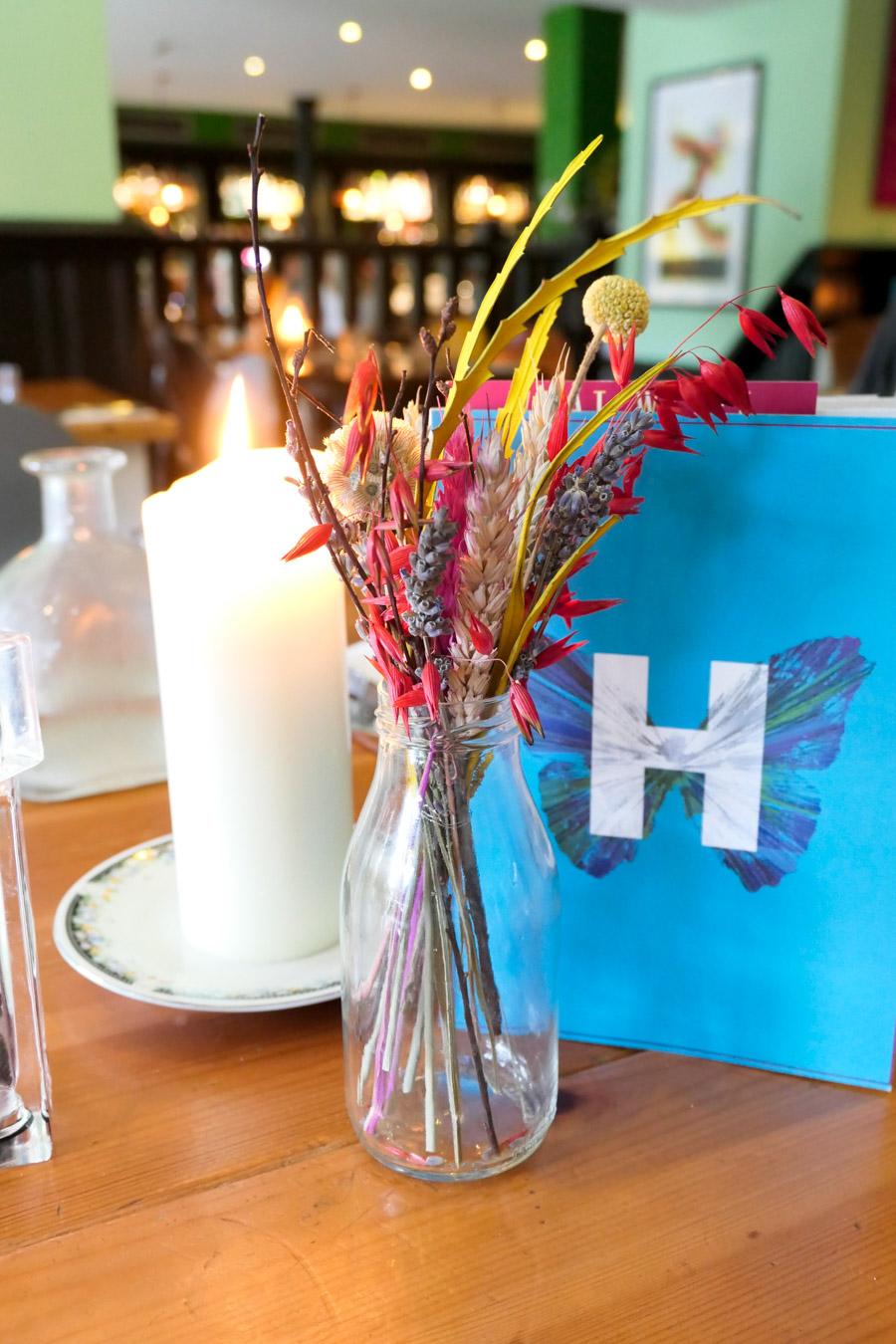 Best Stockbridge Edinburgh Restaurants Travel Guide - Hamilton's