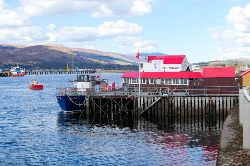 What to Do in Fort William Travel Guide - Where to Eat