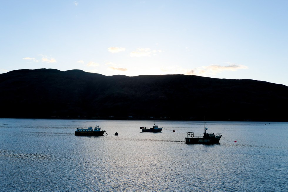 What to Do in Fort William Travel Guide with Photos