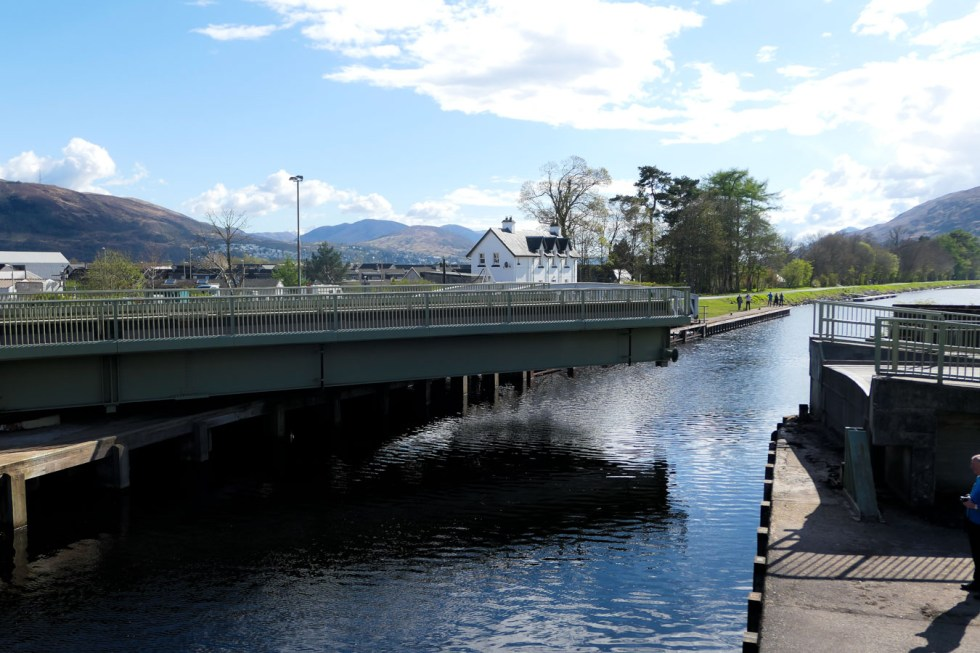 What to Do in Fort William Travel Guide - Neptune's Staircase