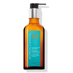Moroccanoil Hair Smoothing Oil Treatment