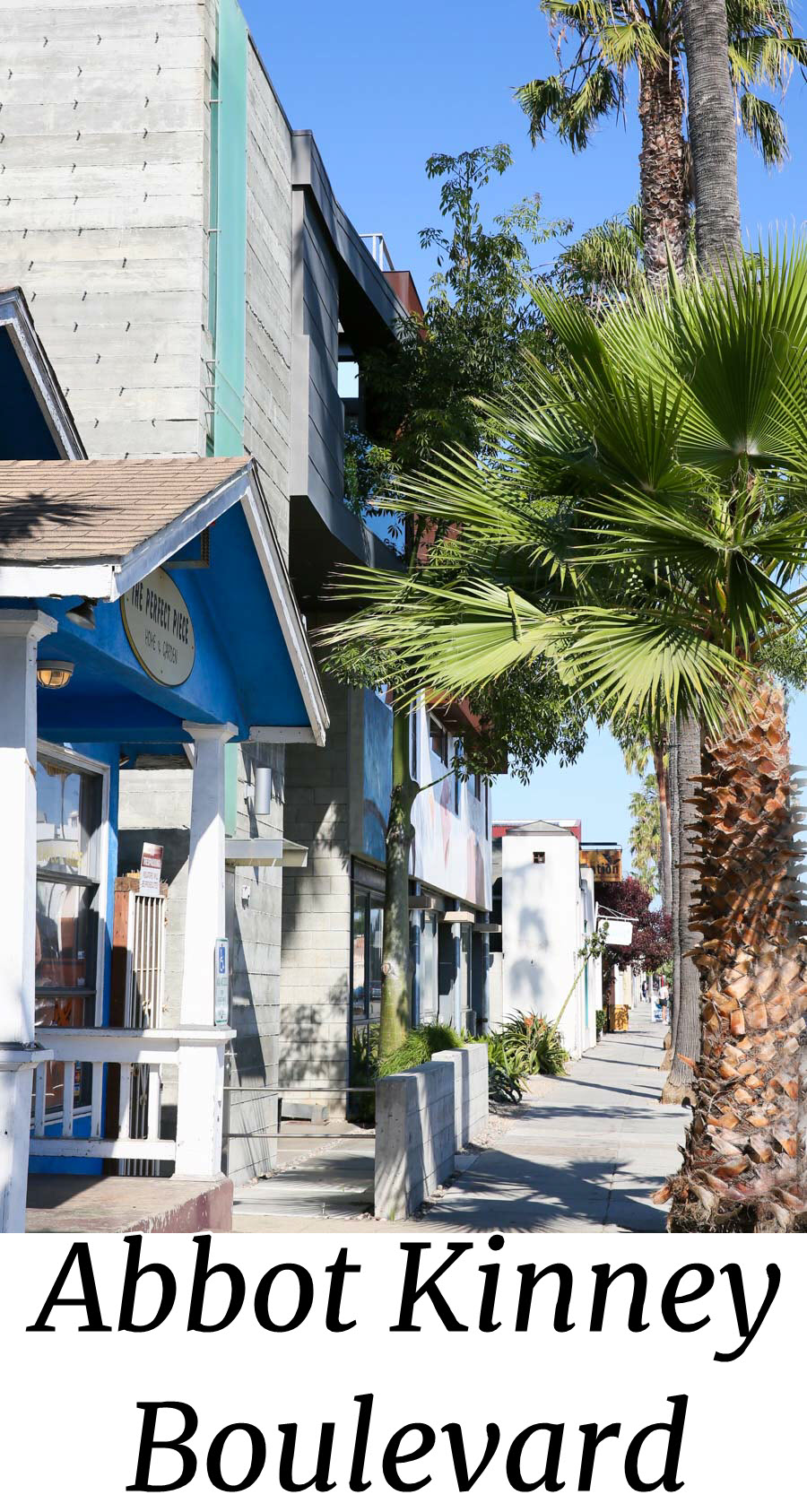Local's Guide to Abbot Kinney. What to Do, Where to Eat in Venice. #losangeles #venice #travel #travelguide #lablogger #california #southerncalifornai #socal #lpworldtravel.