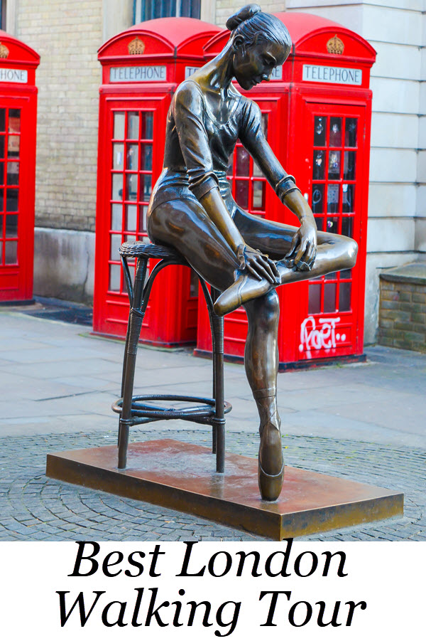 Best London TourAuthentic London Walking Tours in Soho + Covent Garden. Wondering what to do in London? Best Tour in London Travel Guide. #london #unitedkingdom #uk #england #ueorpeanvacation #travel #travelblogger #lpworldtravels #soho #travelguide