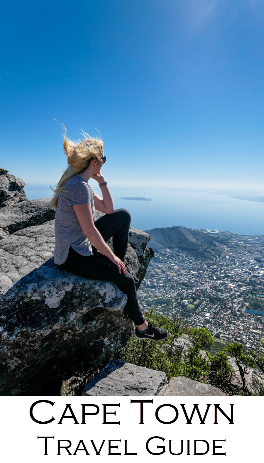 3 Days in Cape Town Travel Guide. See Antarctica penguins, Robben Island, Table Mountain, and Boa Kaap #africa #southafrica #capetown #travel #travelpics #travelblog #wanderlust #travelguide #lpworldravels