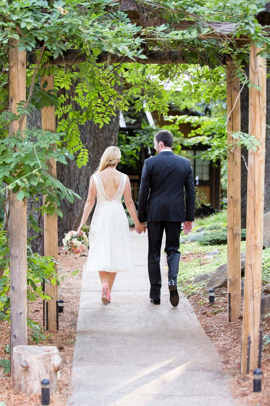 Wedding Portraits - Why I Hated Planning My Wedding