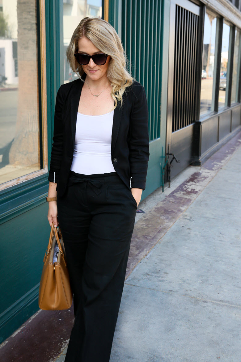 Palazzo Pants for Work & Play