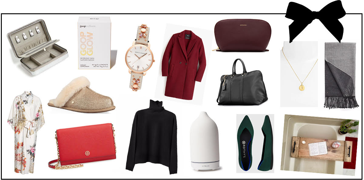 Gift Ideas for Women Who Have Everything | Luci's Morsels