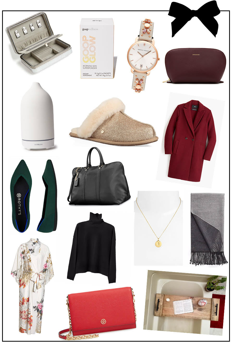 Gift Ideas For Women Who Have Everything Lucis Morsels