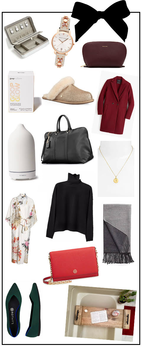 Gift Ideas for Women Who Have Everything
