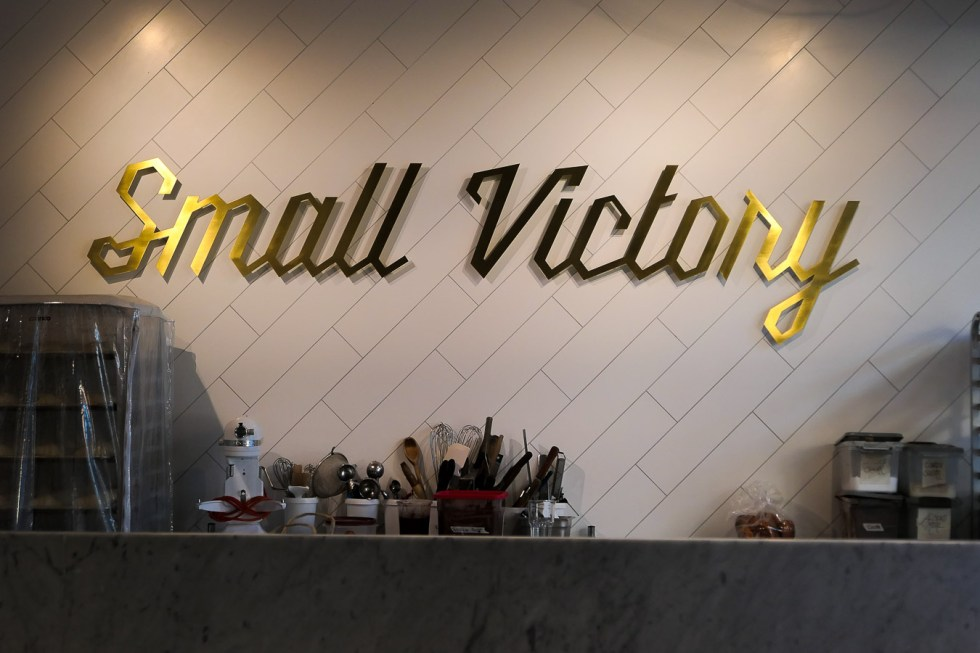 Must Visit Vancouver Restaurants and Coffee Shops Casual - Small Victory Cafe