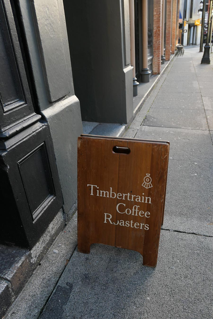 Must Visit Vancouver Restaurants and Coffee Shops Casual - Timbertrain Coffee Roasters