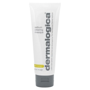 dermalogica sebum clearing mask
