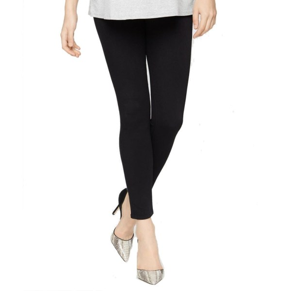 AG Maternity Black Jeans Review
