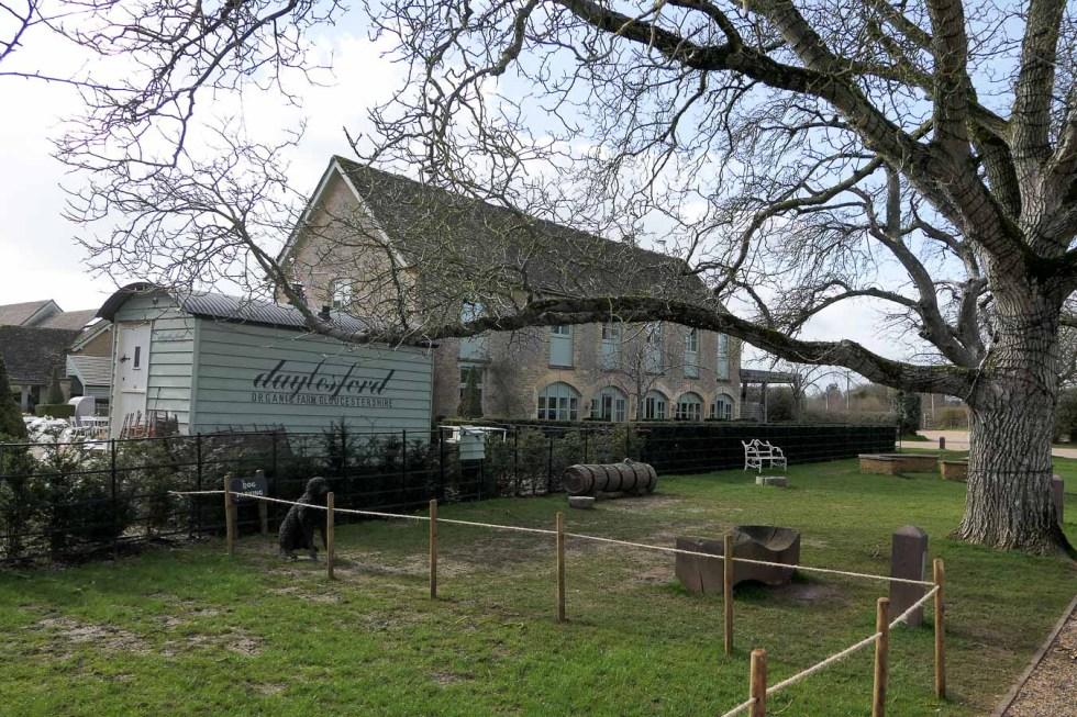 Daylesford Farm Shop + Restaurant - Gloucestershire