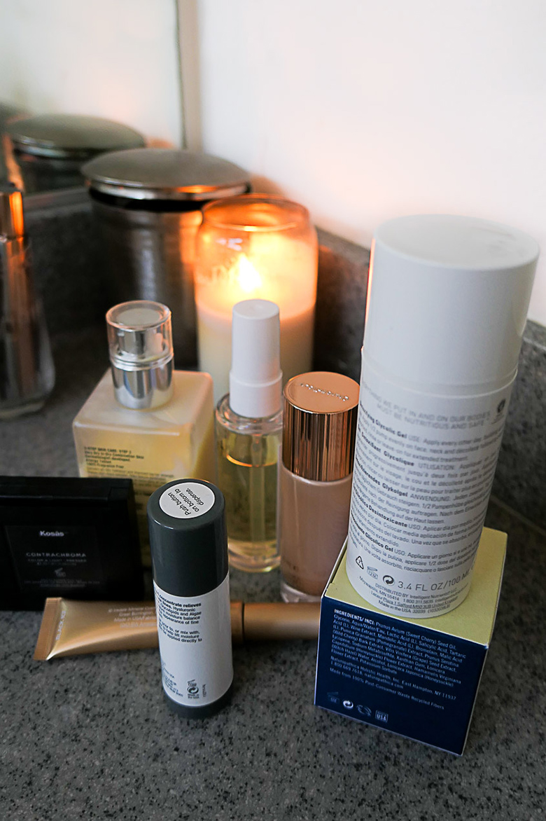 Beauty Spring Cleaning List - Makeup Expiration Dates
