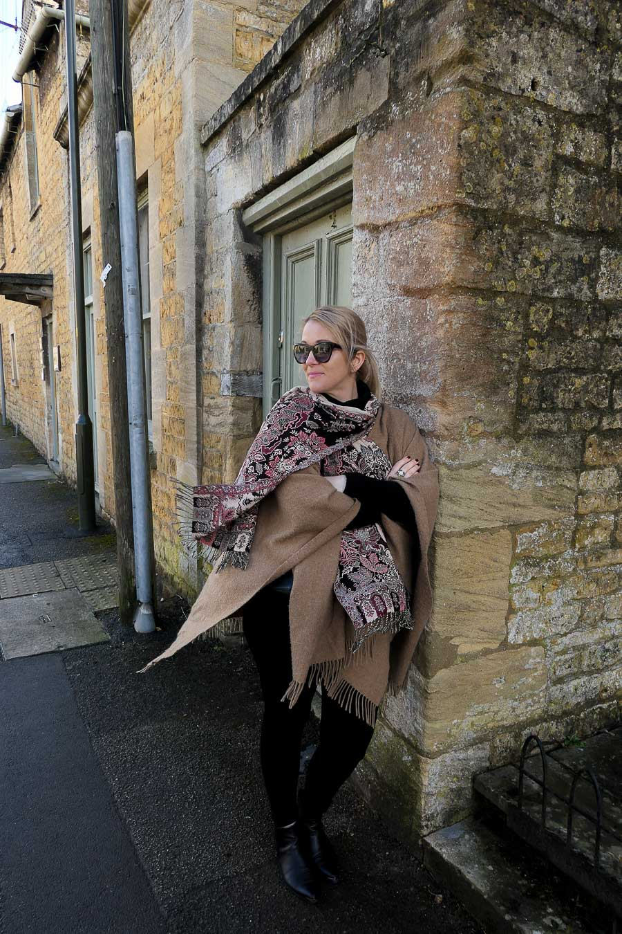 What to Wear in the Cotswolds - English Countryside