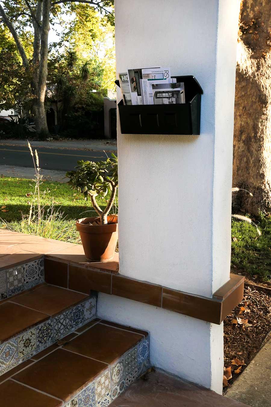 How to Declutter Mailbox + Inbox