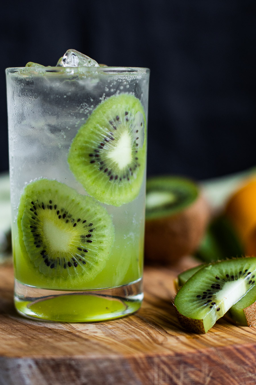 Kiwi Spritzer