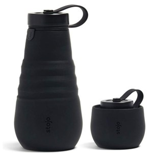 Stojo Reusable Bottle