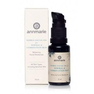 Herbal Facial Oil