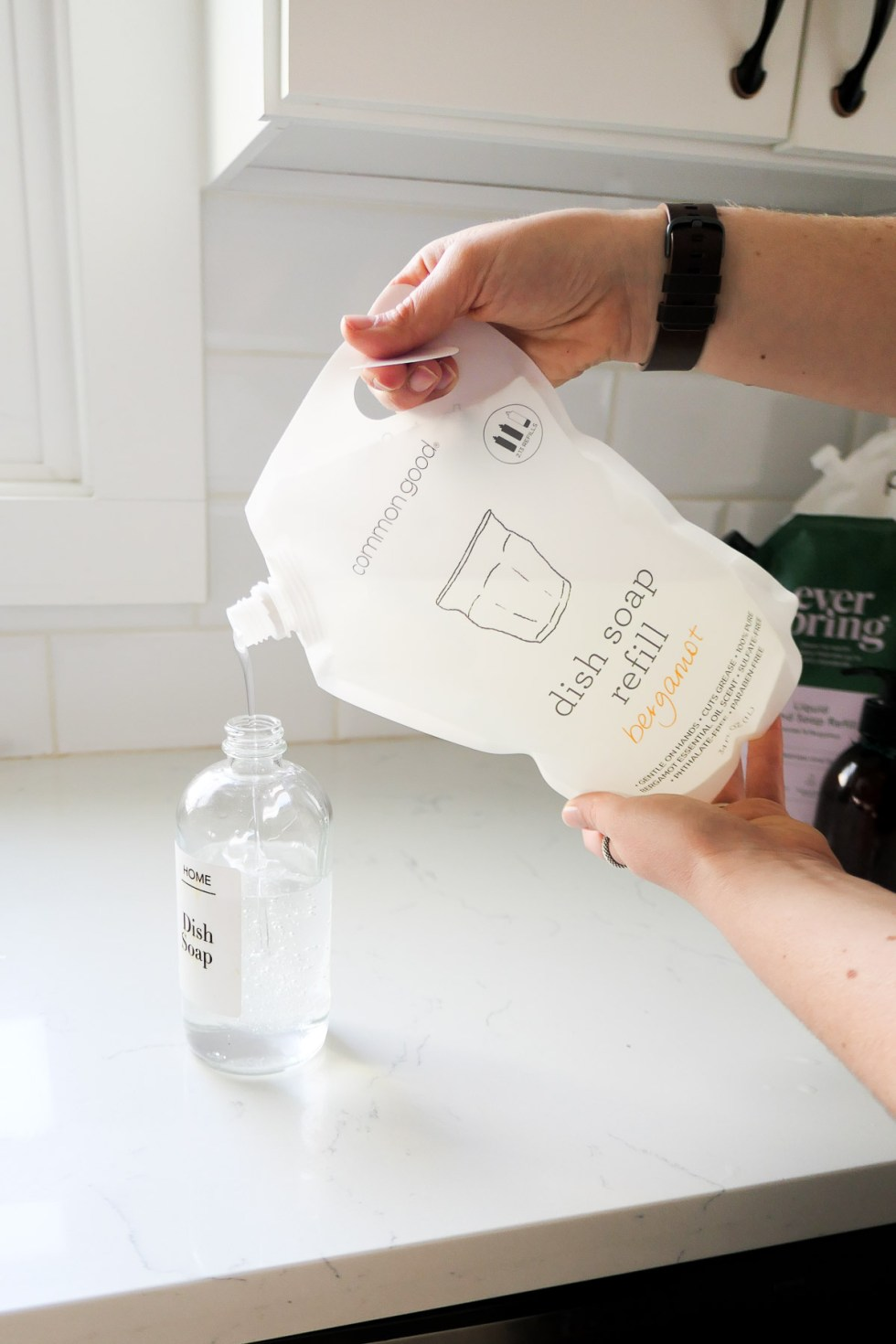 Common Good Dish Soap Review