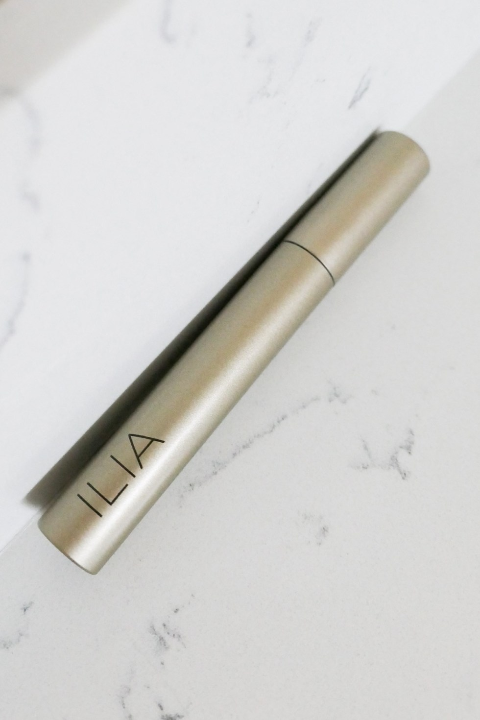 Sustainable Products - ILIA mascara