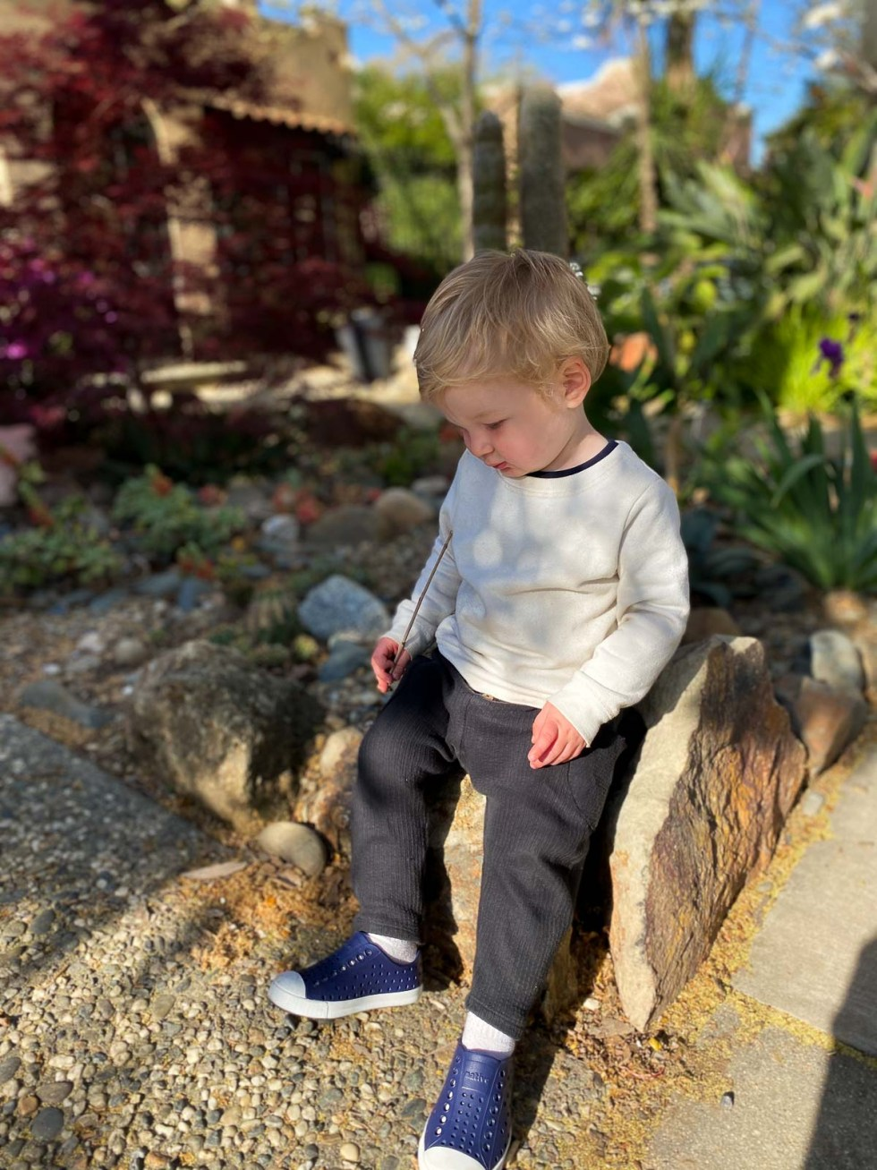 Sustainable Children's Clothes Shopping - eBay