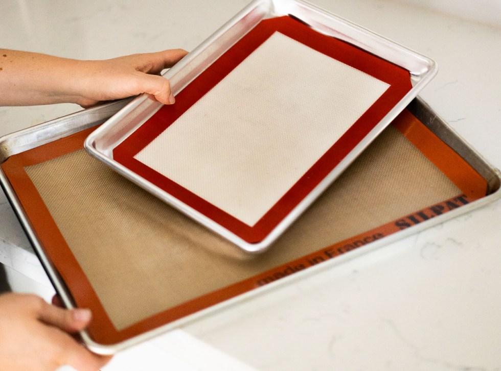 Silpat Mats - parchment Paper Replacements