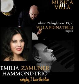 Emilia Zamuner