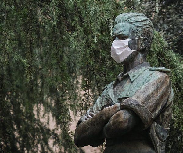 Aldo Mastricano-Statues