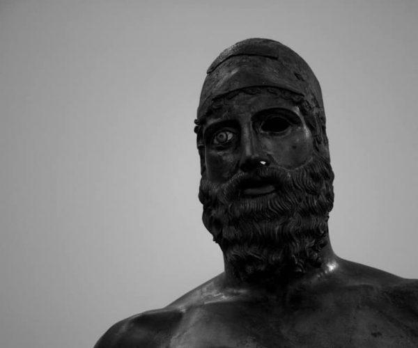 Fabio De Ricciardis - Statues