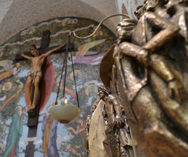 Francesco Panichi - Statues
