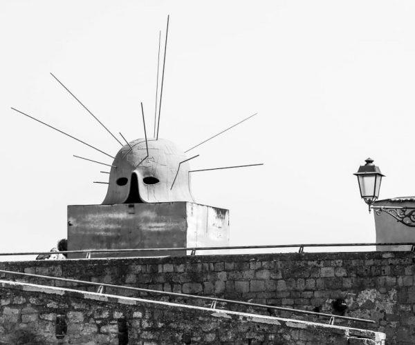 Gaetano La Rocca - Statues-2