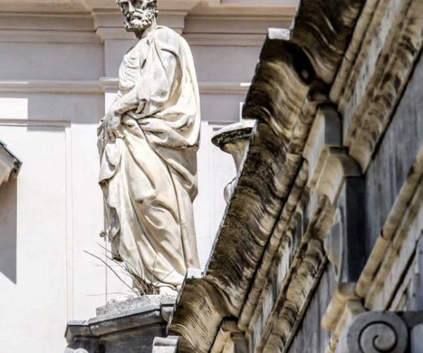 Gaetano La Rocca - Statues-7